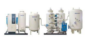 Tamiz molecular de nitrógeno (N2) el generador (Agente) (BGPN)