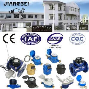 3 años de profesional de la garantía del fabricante del medidor de agua de China