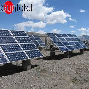 Sistema 6000W (STS6000) di energia solare