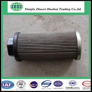 Planta de filtración de aceite de transformador de sustituir el filtro HP3202p03 Filtro MP