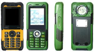 Militaire Mobiele Telefoon (LM801)