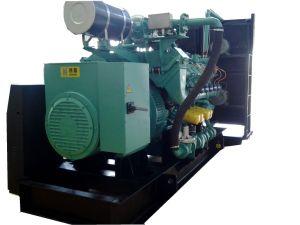 Более чем 40% Googol Burn метана электрических генераторов