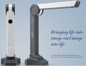 매우 휴대용 HD A4 책 스캐너 (S200L)