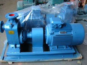 CWZ Marine Self-Priming horizontale pompe centrifuge