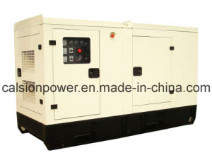 50Hz 280kVA Grupo Gerador Diesel Cummins com gabinete super silencioso