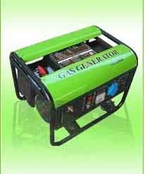 Generador de NG