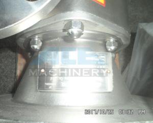 SS304/316L гигиенических центробежный насос 1 HP для водяного насоса (ACE-LXB-GK)