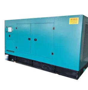 lärmarmer Generator 100 KVA-Weichai mit Qualität und Serive