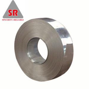 Bobine della striscia di Dx51 Z100/ferro d'acciaio galvanizzato tuffato caldo di Gi & strato normale di Gi