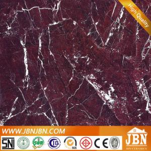 Het Verglaasde Porselein van de rode Kleur voor de Tegel van de Muur en van de Vloer (JM6610)