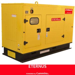 Backupgenerator-Preis-Dieselgenerator-Set 40kVA (BU30KS)