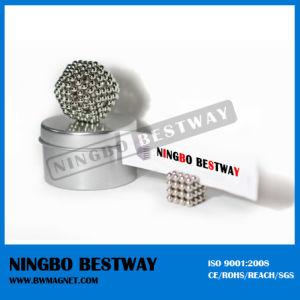de Ballen van de Magneten van het Neodymium van 5mm