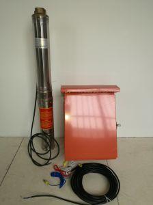 17300W 380 В постоянного тока насоса солнечной энергии солнца на полупогружном судне водяной насос