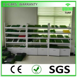 De PP PE relva sintética para Greening Use