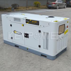 De Motor Quanchai van de Generator 20kVA van de macht met Ce Cetificate