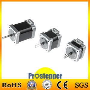 2 un NEMA 8 di 3 fasi motore di punto passo passo di punto 17 23 per la macchina di CNC