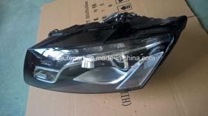 Auto Faros de xenón para Audi Q5 2010