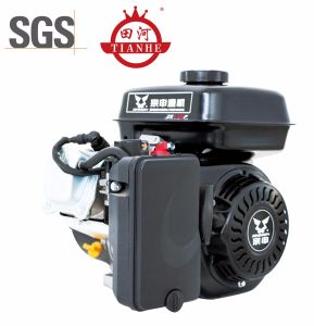 24V 4500W DC Output Gasoline Generator