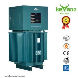 100-2500kVA自動力オイルのタイプ電圧安定装置の調整装置