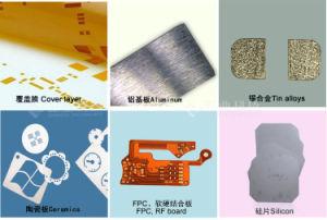 PCB Depaneling Machine Laser (JG15S)