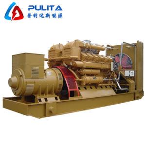 Tipo prezzo a tre fasi dell'uscita del generatore del gas naturale 500kw di CA