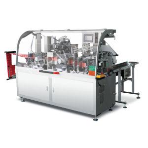 Soins d'huile automatique Sexe jetables Lingettes humides Making Machine