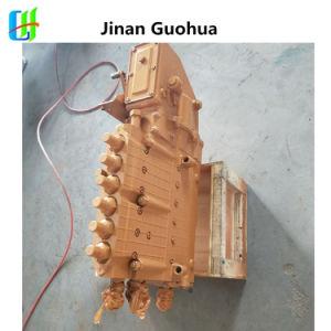 De Pomp van de Brandstofinjectie van de Motoronderdelen van Jichai