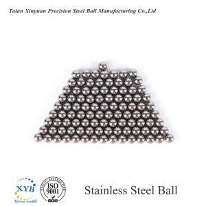 Lot-Durchmesser-Peilung-Kugel-Qualitäts-Edelstahl-Präzision 6mm 200PCS