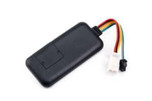 3G GPS Tracker WCDMA Waterproof (TK119)
