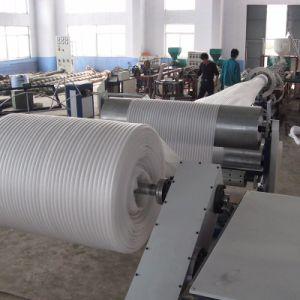 Полиэтиленовая пена лист машины ПС-105 ЭПЕ из пеноматериала накладку экструдера
