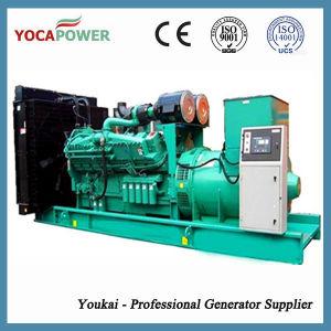 880kw/1100kVA Cummins Engine geöffneter Typ Generator-Set