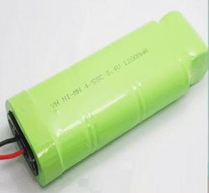 장난감 건전지를 위한 Ni MH 8.4V 3300mAh 건전지