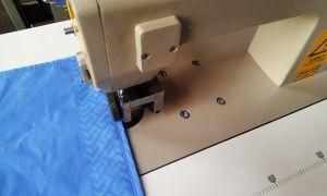 Machine d'étanchéité Non-Woven à ultrasons (CE) certifiées