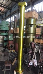 重油システムのためのDMD人B&W 5s60me-C8
