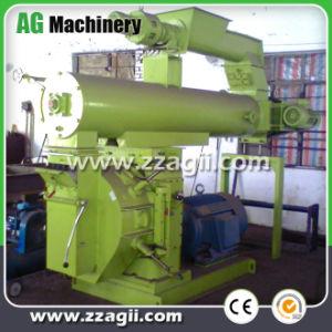 中国の製造業者のリングは機械装置を処理する飼料を停止する