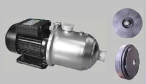 Multistage orizzontale Centrifugal Pumps (COL1-20 (T)) con CE Approved