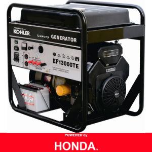 Inizio elettrico Generator Home Use 13kw (EF13000)