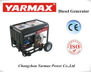 Tipo aperto generatore del singolo cilindro del diesel di Eb-II
