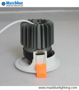 La mazorca de techo LED Lámpara de luz LED regulable luz abajo