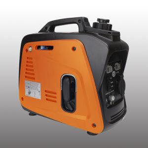 Generatore di campeggio Rated di potere 700W
