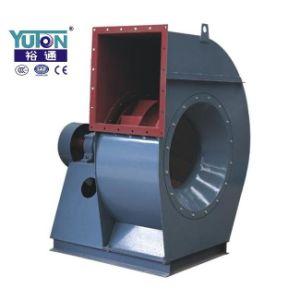 Industrieller zentrifugaler Abgas-Gebläse-Entlüfter-Ventilator