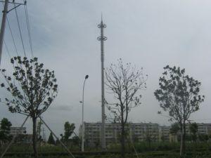 金車輪のタイプ景色タワーの通信塔