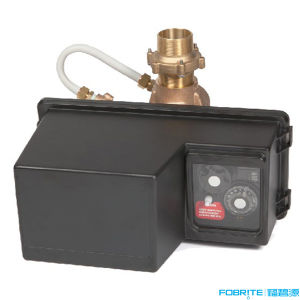 Wasserenthärtung-Steuerventil, mechanischer Typ (F41)