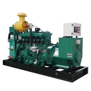 La CE aprobó la cogeneración 10kw-1000kw grupo electrógeno de Gas