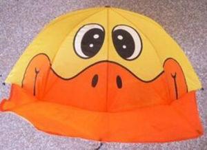 熱い販売浜の真珠の傘