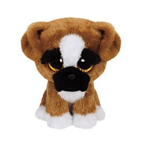 Pequeños De Perros Grandes Peluches Perro Ojos Animales Granja 29eWEIDHY