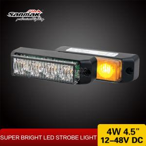 Montaje en superficie advertencia LED Luz estroboscópica