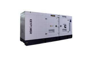 Stamfordの交流発電機とのKeypower Genset 283kVA