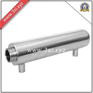 Os Cabeçalhos de aço inoxidável para sistemas HVAC (YZF-PM11)