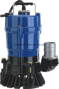 Alimentation électrique CA de la Fonte Contacteur à flotteur du corps de pompe 0.53a la pompe à eau submersibles HP400